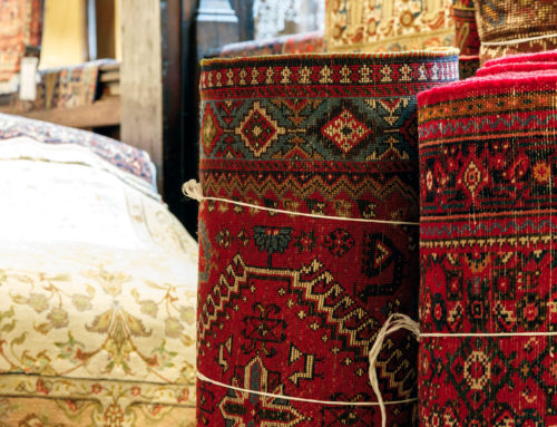 Bokhara Rugs VS Kurdish Rugs – What Is The Difference?