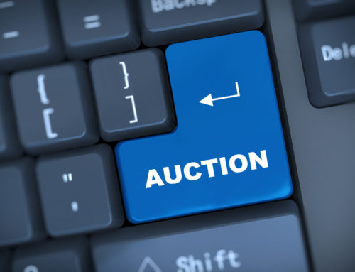 What Can I Purchase at an Online Auction Besides Jewelry?