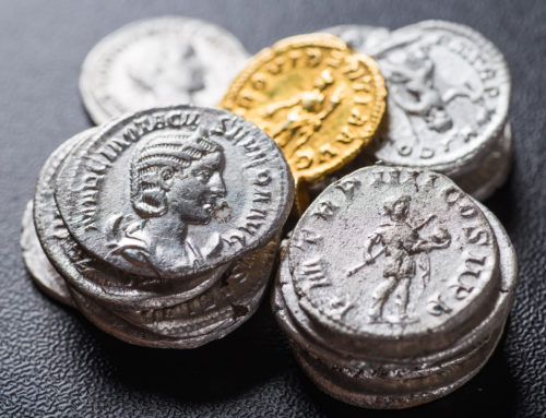 What Makes a Coin Valuable?