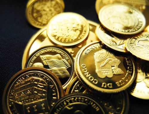 What To Look For When Purchasing Gold Coins & Jewelry From An Online Auction